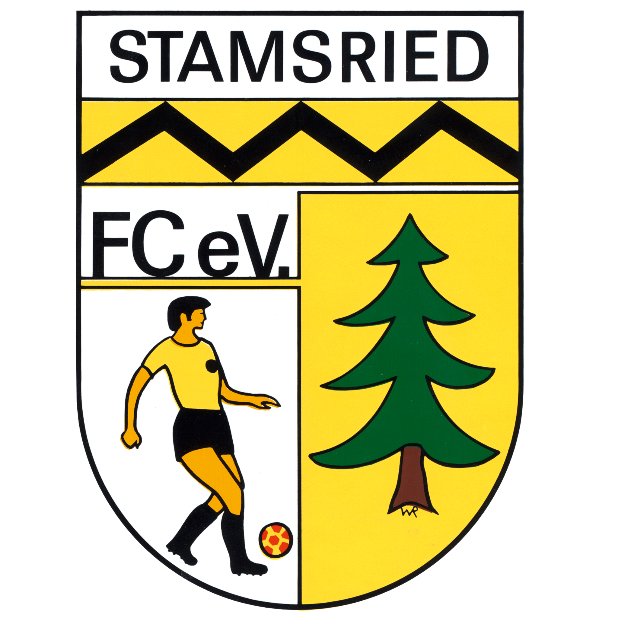 FC Stamsried Wappen